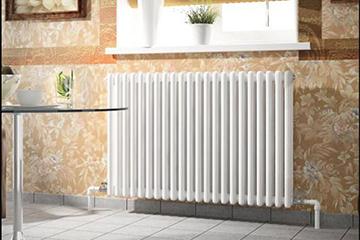 暖气片安装位置选得好,舒适又好看!