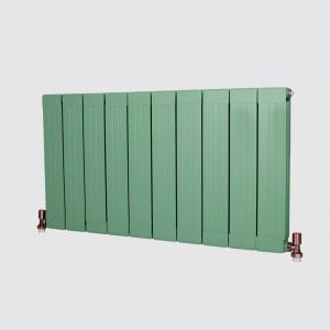 天津暖宜家金属制品有限公司铜铝112X60暖气片