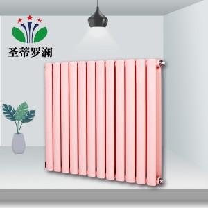 钢制60x30方散热器