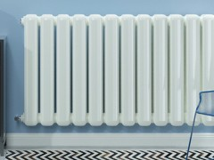 【炽天使散热器】采暖散热器的生产工艺