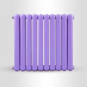 天津凡帝罗暖气片厂采暖钢制60方圆散热器现货