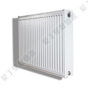 爱丁堡低碳钢制板式散热器