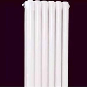 50×25方双柱钢制散热器