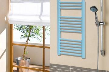 家里卫生间的暖气片你安装对了吗?