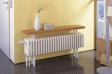 家用暖气片可以移移动位置吗?暖气片移位改管有哪些注意事项?