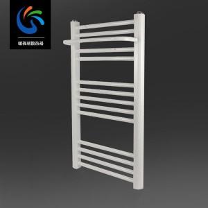 暖福瑞暖气片家用卫生间背篓暖气片散热器铜铝复合钢制卫浴小背篓