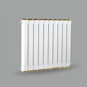 三阳钢制70x60水立方暖气片 家用钢制水暖散热器