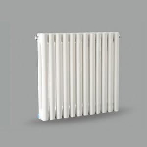 三阳钢制50x25方散热器 家用壁挂式钢制暖气片