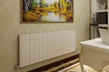 暖气片安装在什么地方合适?暖气片安装位置如何确定