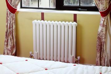 暖通课堂:暖气片这样使用才更节能!