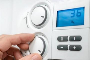 开暖气时,你家壁挂炉一直开着的吗?很多人搞错了!难怪这么烧钱