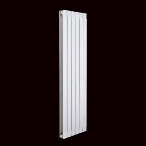 倍暖散热器_铜铝复合75*75防熏墙家庭水暖暖气片