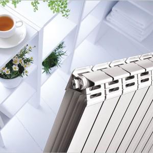 河南维尼罗热能科技有限公司铜铝采暖暖气片