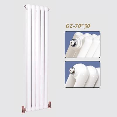 天津圣蒂罗澜散热器厂家暖气片供应