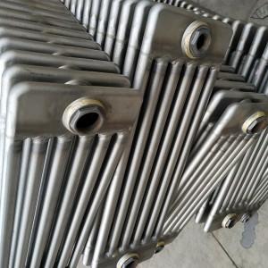 山东优质宁拓钢制柱式散热器