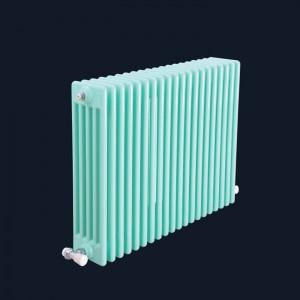 天津维尼罗散热器厂家钢五柱暖气片