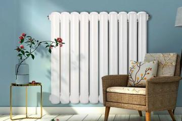 南方采暖为啥有空调还装暖气?对比空调取暖,暖气片好处太多