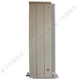 六盘水集中供暖小区专用爱丁堡铜铝复合175x75散热器