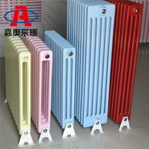 低碳钢三柱散热器@低碳防腐钢三柱@低碳钢三柱散热器厂家