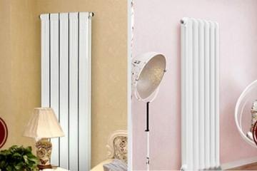 暖气片要想效果好,连接方式很重要,你家做对了吗?