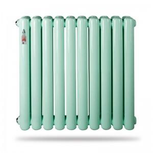 浴室内采暖更适合使用卫浴暖气片!