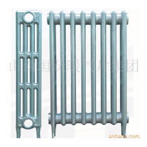 铸铁暖气片四柱760/660/460型-长春旭冬暖气片厂直销