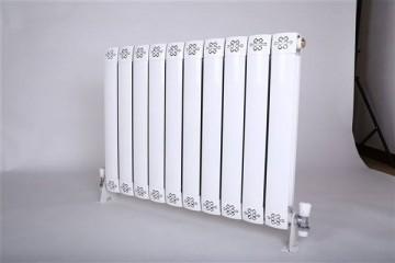 为什么铜铝复合暖气片这么受欢迎?
