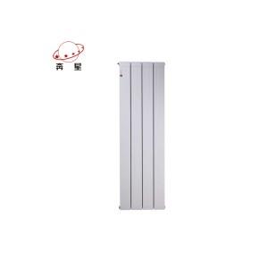 铜铝复合132X60暖气片 壁挂式家用 多色可选 壁挂式