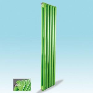 优质暖气片 壁挂式客厅专用暖气片 钢制60炫风散热器