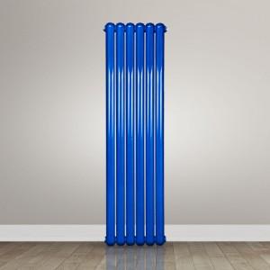 钢制75X30散热器 津冬钢制暖气片生产厂家