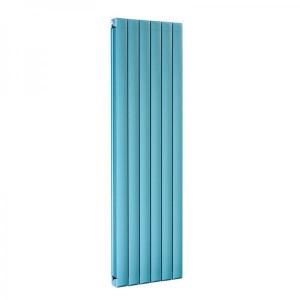 铜铝复合80x95散热器 卧室客厅厨房阳台壁挂式定制采暖