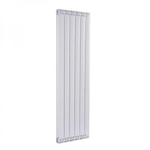 金牛一品散热器 采暖供热明装壁挂式定制铜铝复合85*7
