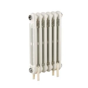山西暖气片 铸铁暖气片家用水暖卫生间壁挂式采暖散热片