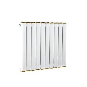 钢制阿森纳暖气片 暖气片直销 钢制70x60水立方散热器