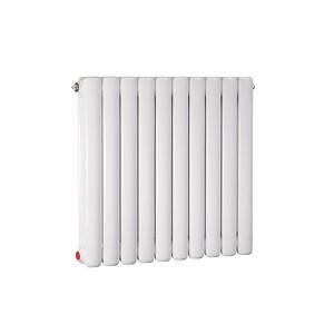 阿森纳钢制水暖散热器 集中供暖暖气片 钢制60x30方散热器