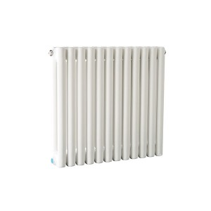 天津御鹿王暖气片钢制50x25方水暖供热散热器