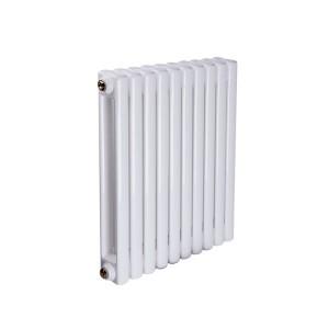 河南御鹿王钢制50方采暖散热器卧室壁挂式