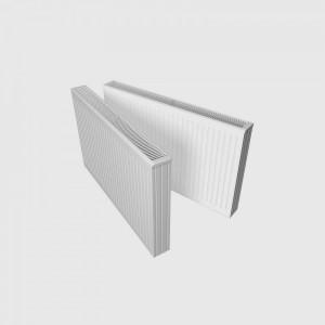 hm散热器GALANT Platin——磨砂质感,轻奢格调