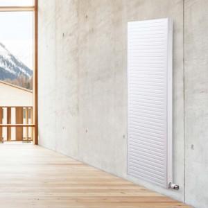 hm散热器供应GALANT Vertical——纤薄优雅