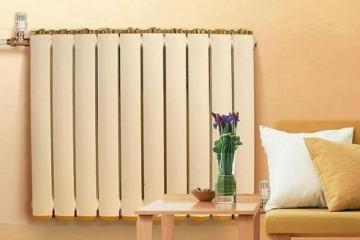 采暖小常识:采暖散热器夏天保养尤为重要