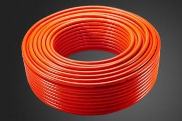 空调+地暖二合一水管用铝塑管呢还是PPR管?