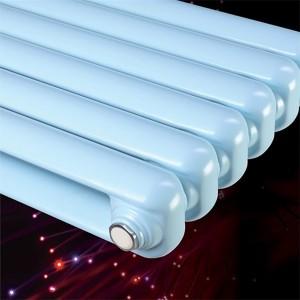 康斯普利钢制60方圆双柱散热器