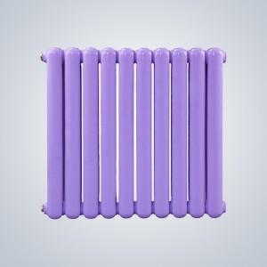 澳斯曼散热器 钢制水暖散热器 钢制60方圆散热器