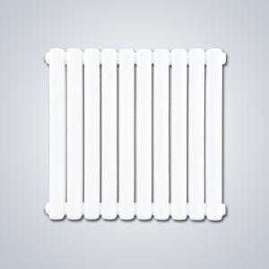 澳斯曼散热器 钢制60方散热器 钢制水暖暖气片