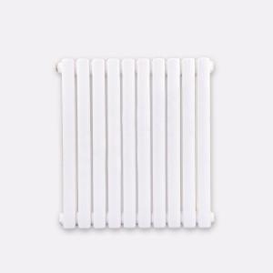 钢制50方散热器 圣伦蒂斯散热器 家用钢制水暖散热器