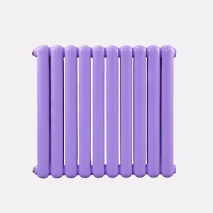 圣伦蒂斯散热器 钢制水暖暖气片 钢制60方圆散热器