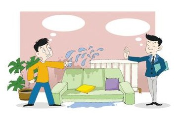 供暖期间家里的暖气片漏水怎么办?