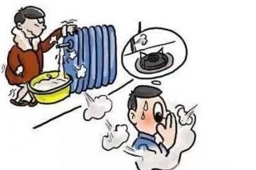 暖气片放水or不放水?