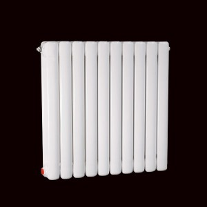 钢制60x30方片头散热器