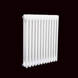 钢制钢三柱散热器